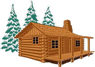 Cabins For Rent in Texas